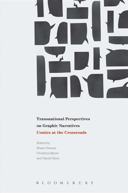 Transnational Perspectives on Graphic Narratives