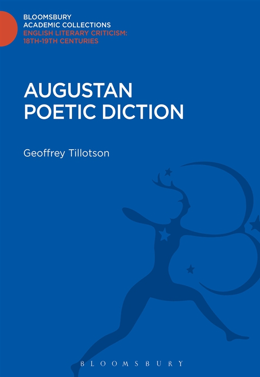 Augustan Poetic Diction