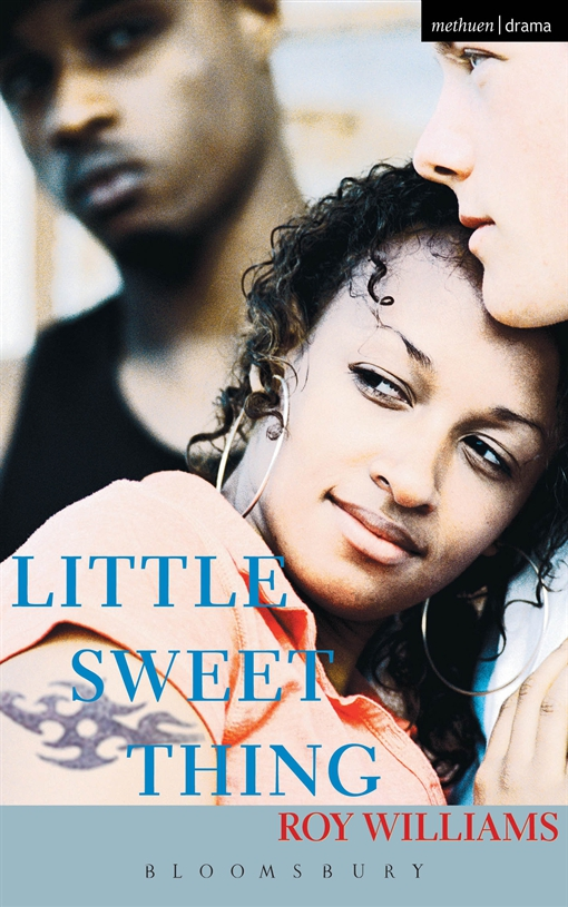 Little Sweet Thing