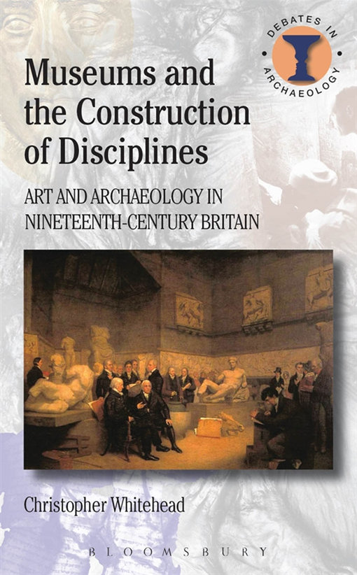 Museums and the Construction of Disciplines