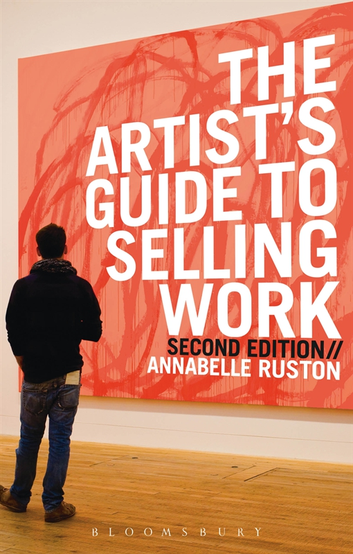 The Artist's Guide to Selling Work