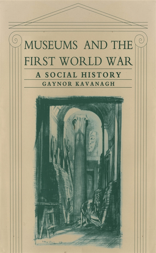 Museums and the First World War