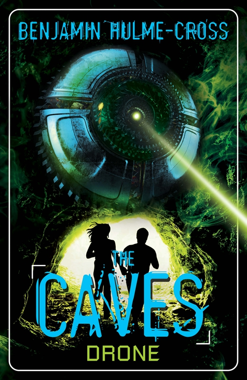 The Caves: Drone