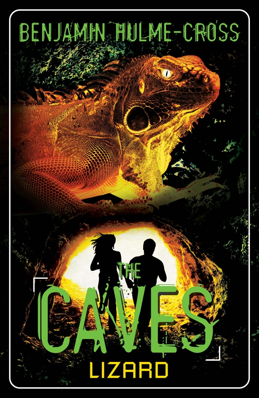 The Caves: Lizard