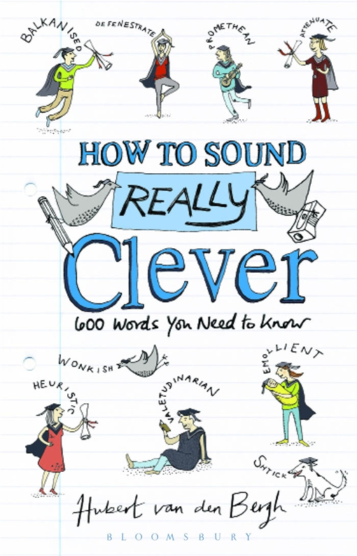 How to Sound Really Clever