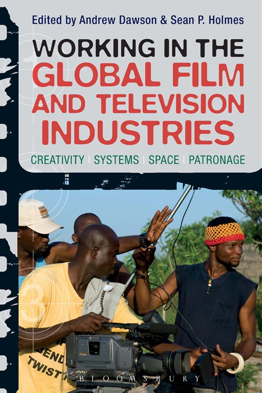Working in the Global Film and Television Industries