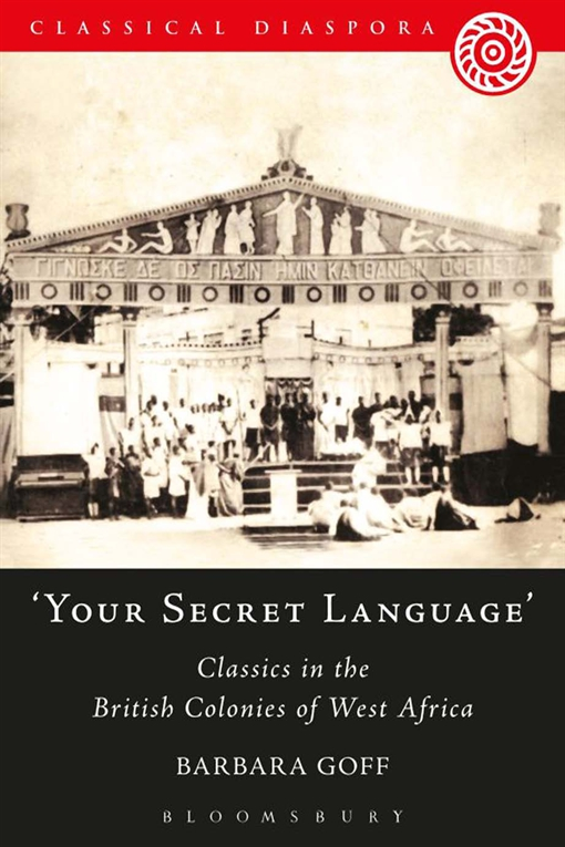 'Your Secret Language'