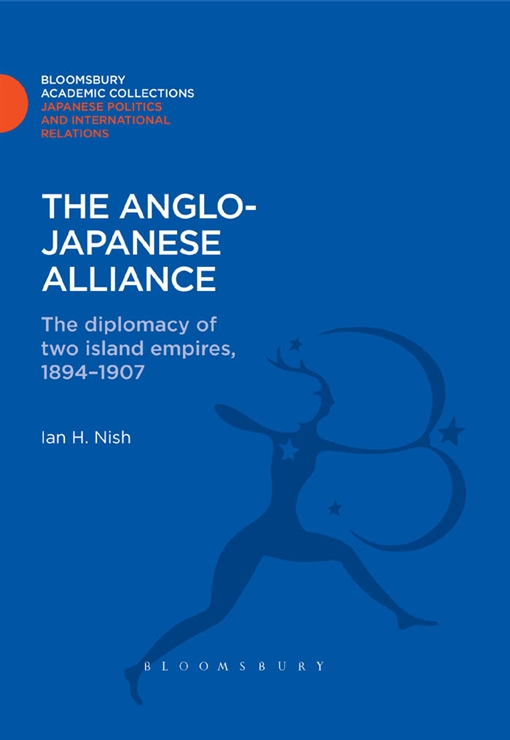 The Anglo-Japanese Alliance