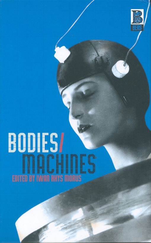 Bodies/Machines