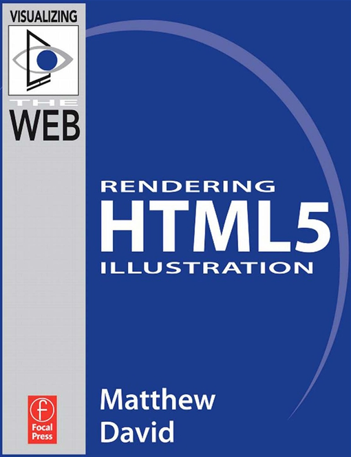 Rendering HTML5 Illustration