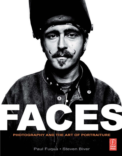 FACES: Photography and the Art of Portraiture