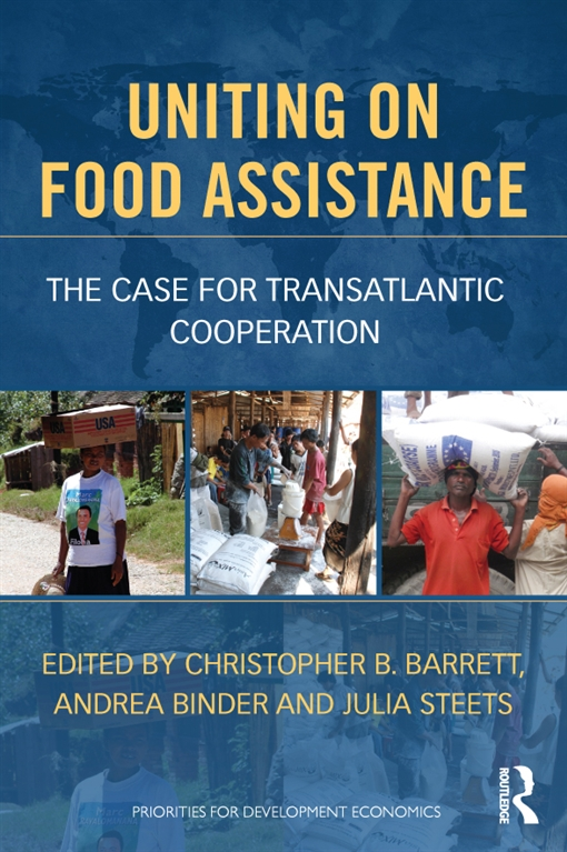 Uniting on Food Assistance