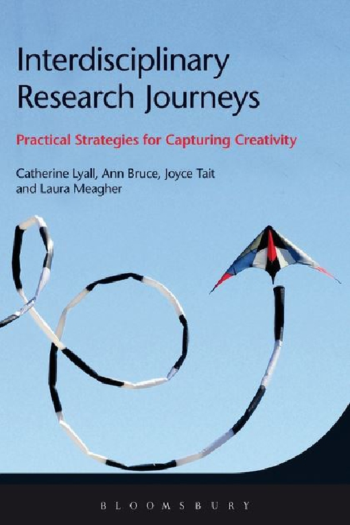 Interdisciplinary Research Journeys