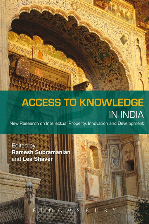 Access to Knowledge in India
