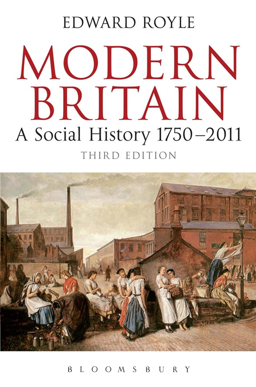 Modern Britain Third Edition