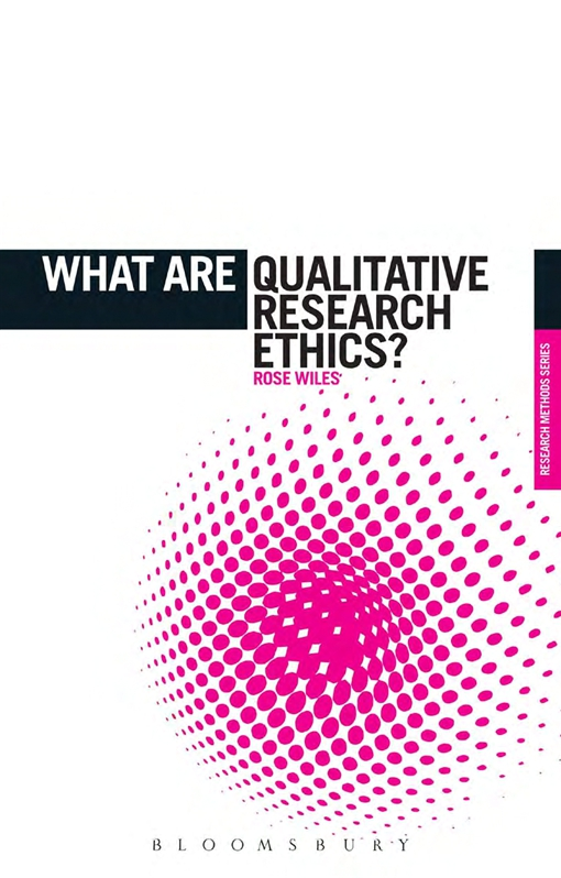 What are Qualitative Research Ethics?