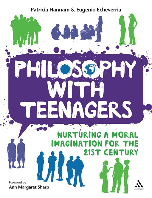 Philosophy with Teenagers