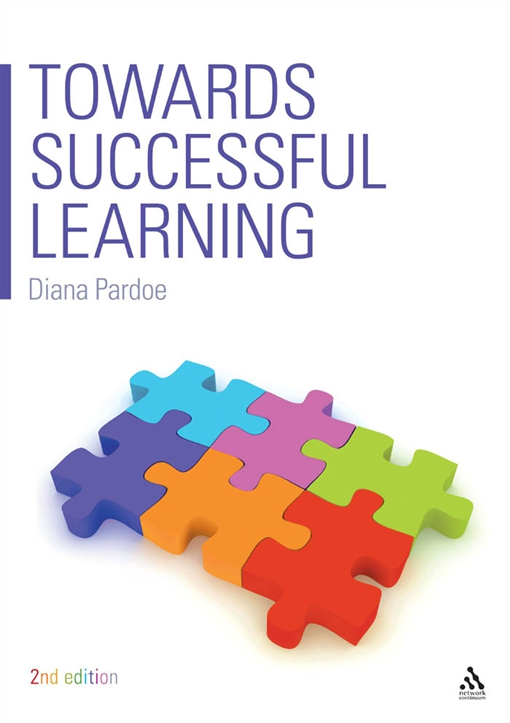 Towards Successful Learning 2nd Edition
