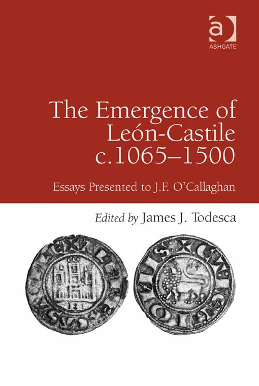 The Emergence of Le?n-Castile c.1065-1500