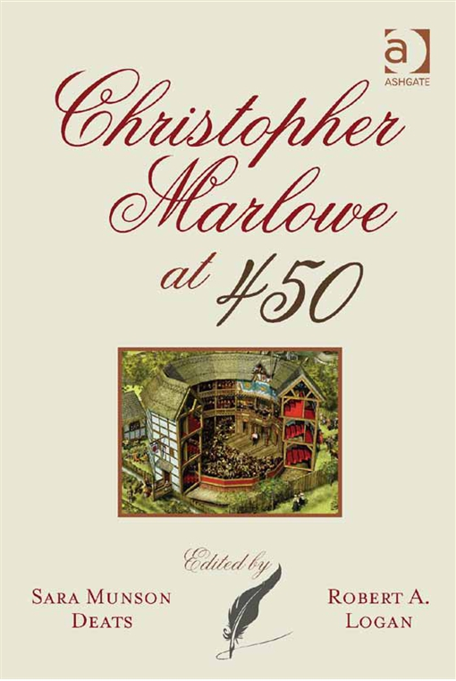 Christopher Marlowe at 450