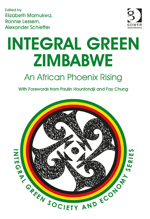 Integral Green Zimbabwe