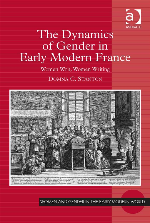 The Dynamics of Gender in Early Modern France