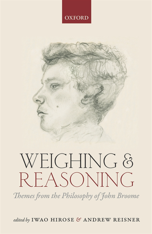 Weighing and Reasoning