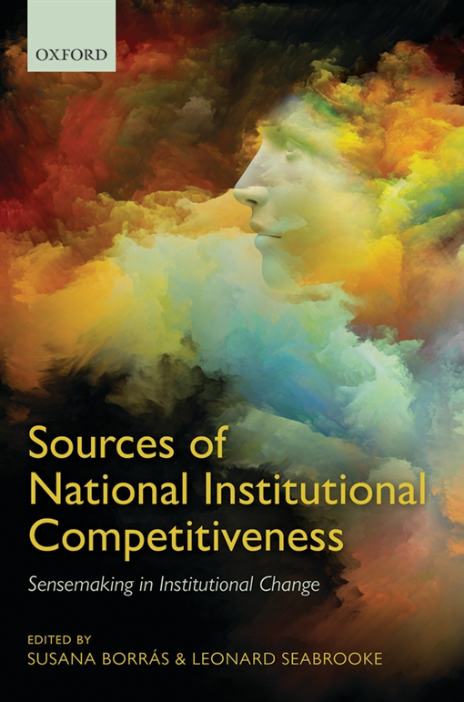 Sources of National Institutional Competitiveness