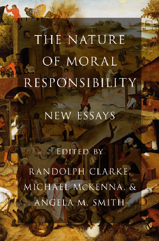 The Nature of Moral Responsibility