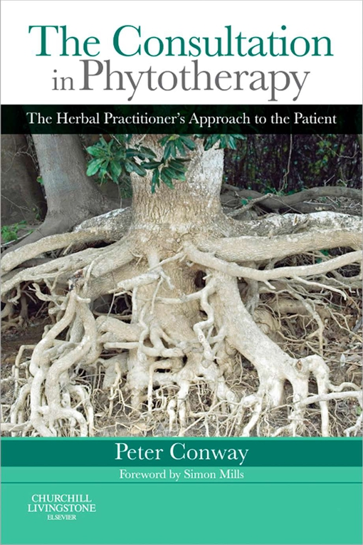 The Consultation in Phytotherapy E-Book