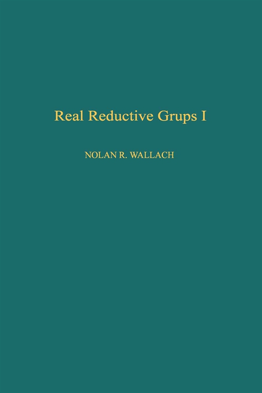 Real Productive Groups I
