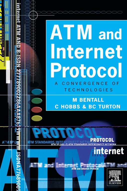 ATM and Internet Protocol