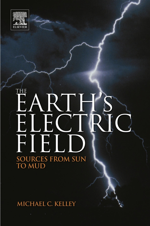 The Earth's Electric Field