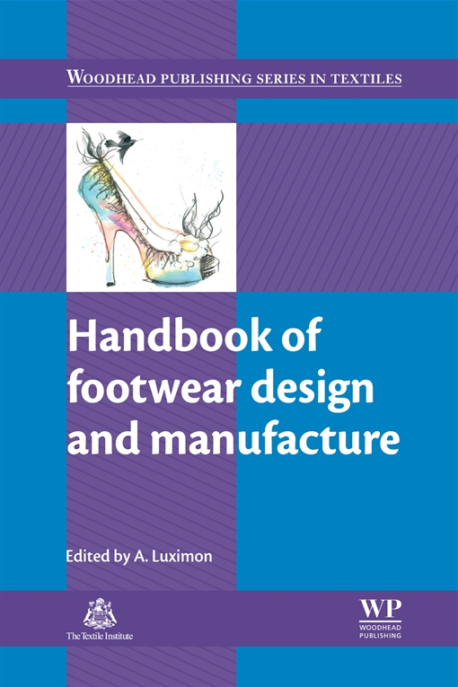 Handbook of Footwear Design and Manufacture