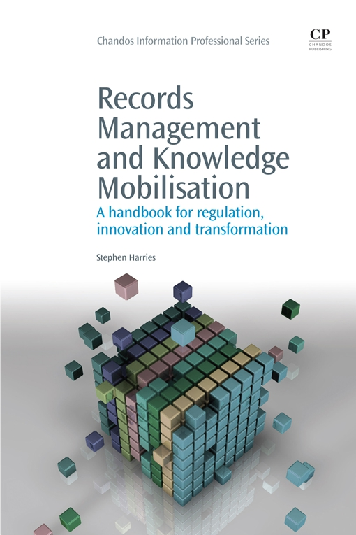 Records Management and Knowledge Mobilisation