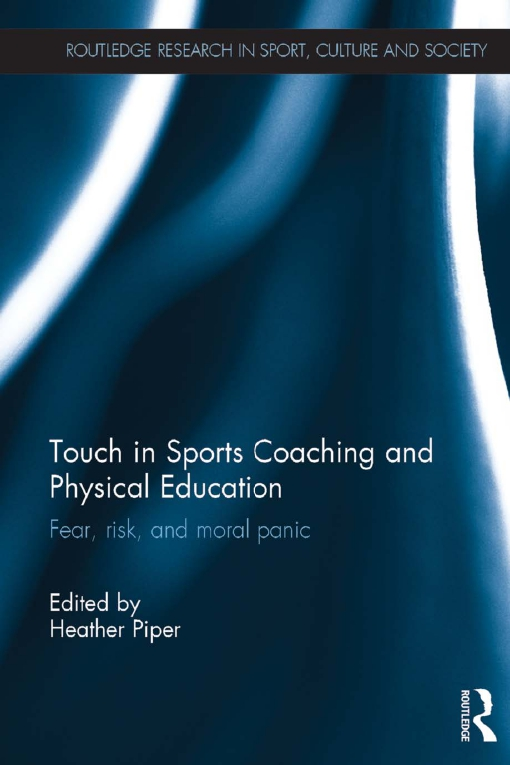 Touch in Sports Coaching and Physical Education
