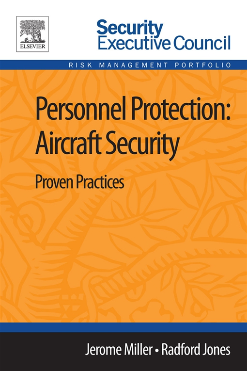 Personnel Protection: Aircraft Security