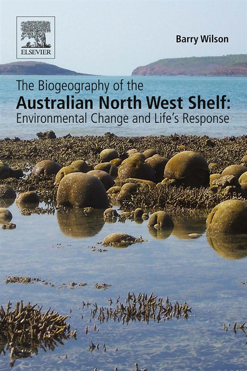 The Biogeography of the Australian North West Shelf