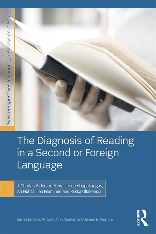 The Diagnosis of Reading in a Second or Foreign Language