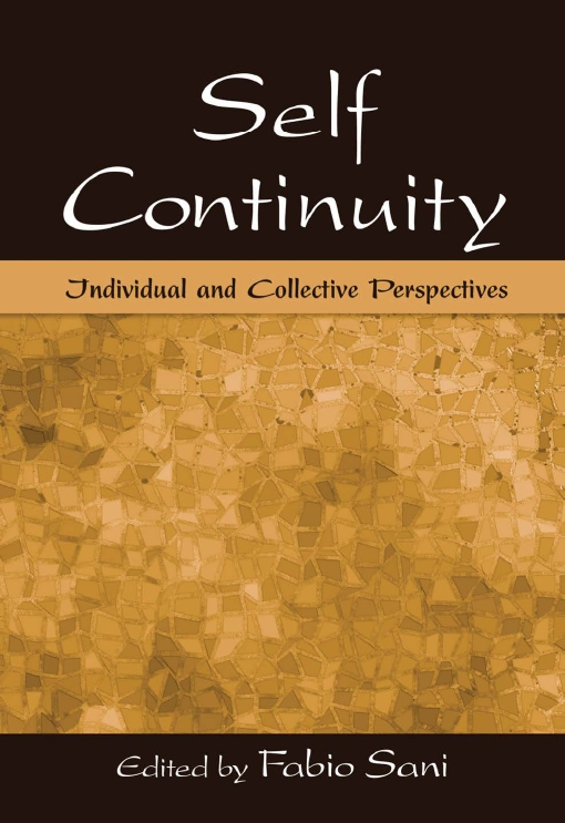 Self Continuity