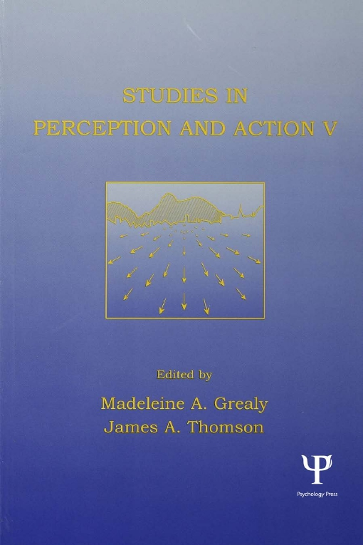 Studies in Perception and Action V