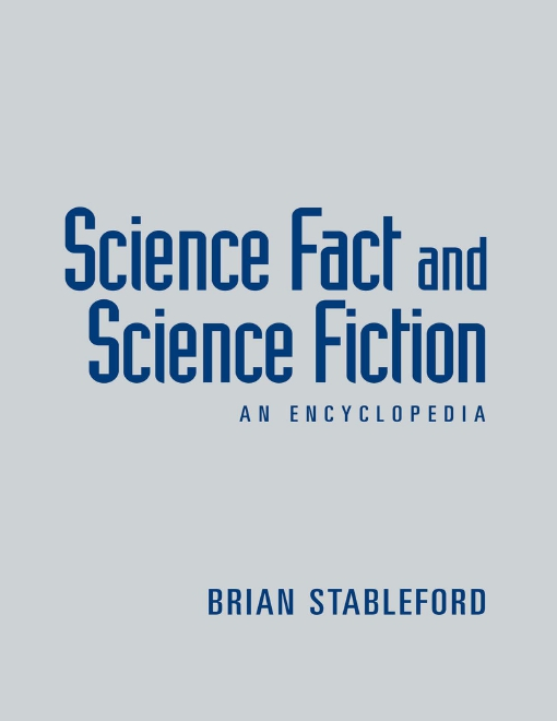 Science Fact and Science Fiction