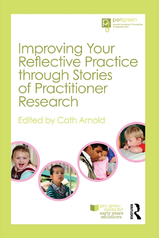 Stories of Practitioner Research in the Early Years