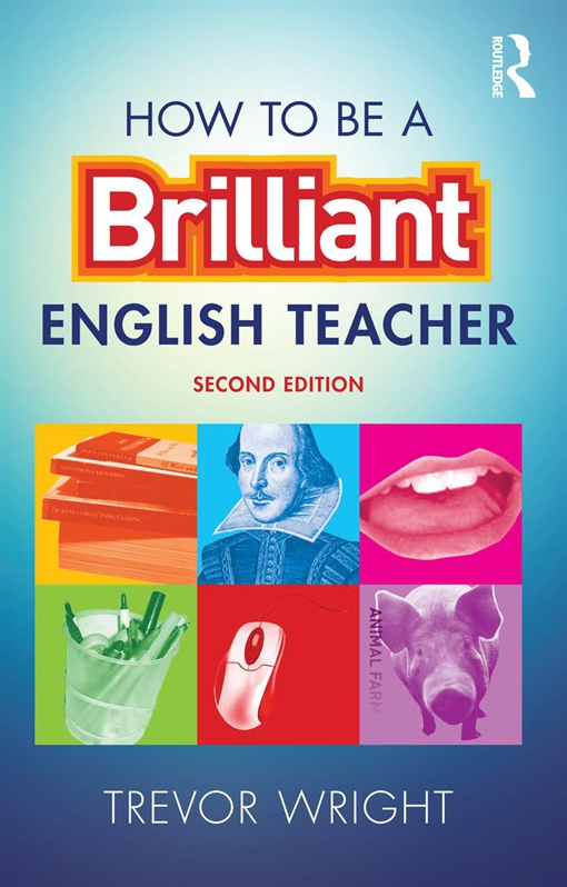 How to be a Brilliant English Teacher