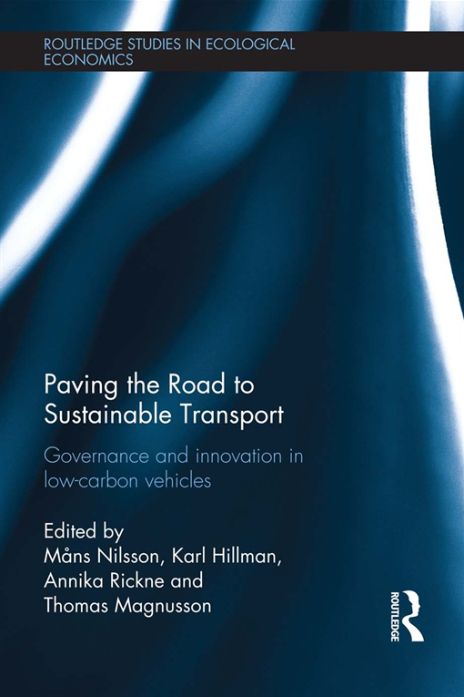 Paving the Road to Sustainable Transport