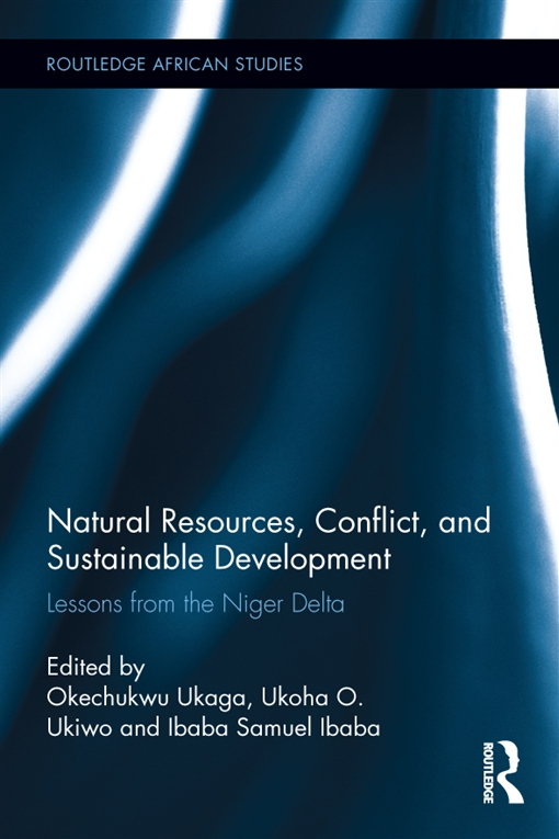 Natural Resources, Conflict, and Sustainable Development