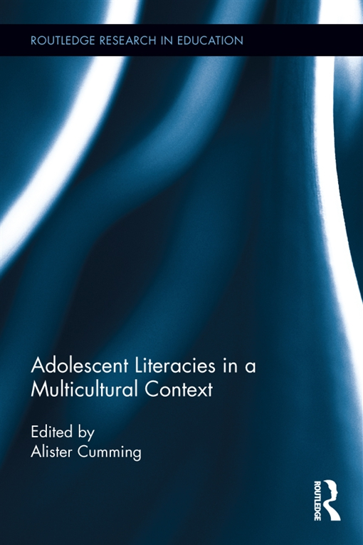 Adolescent Literacies in a Multicultural Context