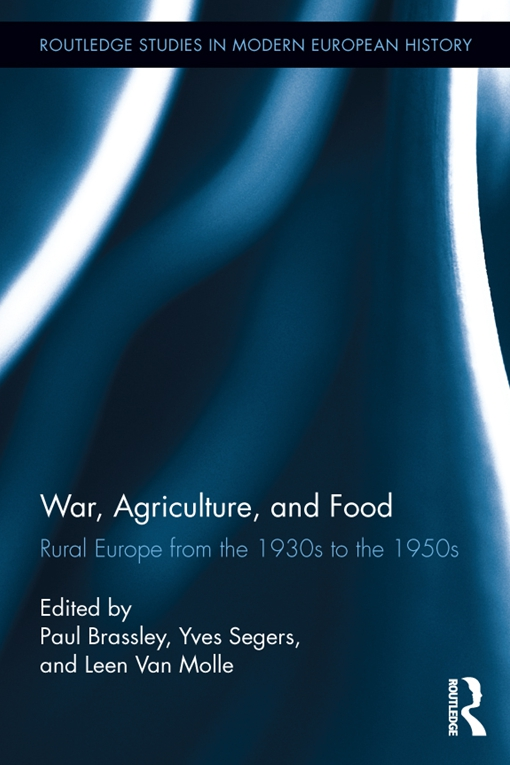 War, Agriculture, and Food