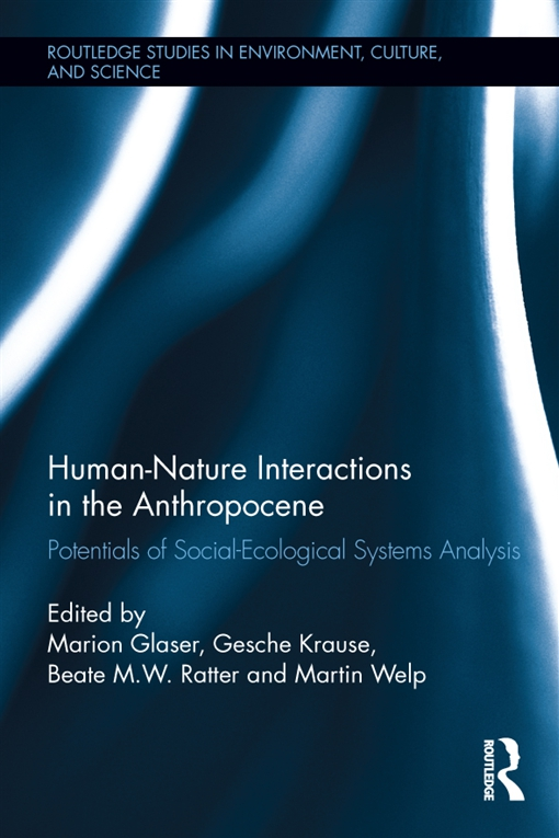 Human-Nature Interactions in the Anthropocene