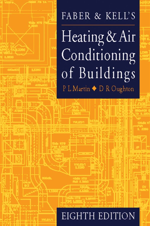 Faber and Kell's Heating and Air Conditioning of Buildings